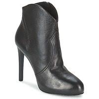 Shoes Women Shoe boots Ash BLOG Black