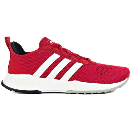 Shoes Men Low top trainers adidas Originals Phosphere White,Red