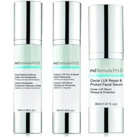 Beauty Hydrating & nourrishing  Skinchemists MD Formula Repair and Defence Gift Set