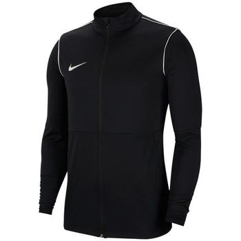 Clothing Men Track tops Nike Dry Park 20 Training Black