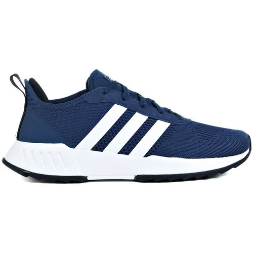 Shoes Men Running shoes adidas Originals Phosphere Navy blue