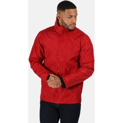 Clothing Men Jackets Professional CLASSIC 3in1 Waterproof Jacket Seal Grey Red Red