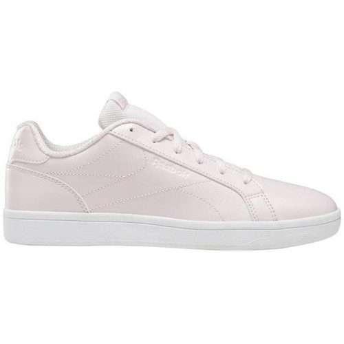 Shoes Women Low top trainers Reebok Sport Royal Complete Pink