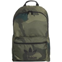 Bags Rucksacks adidas Originals Camo Classic Green