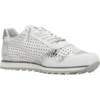 Shoes Women Trainers Cetti C848 White