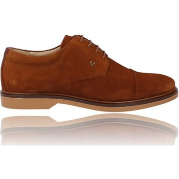 Shoes Men Derby Shoes Martinelli Zapatos con Cordones para Hombre de  Lenny 1384-1679X brown