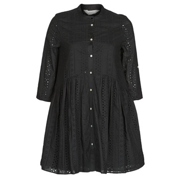 Clothing Women Short Dresses Only ONLCHICAGO Black