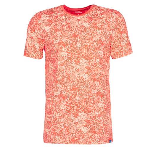 Clothing Men Short-sleeved t-shirts Only & Sons  ONSCAJ Coral