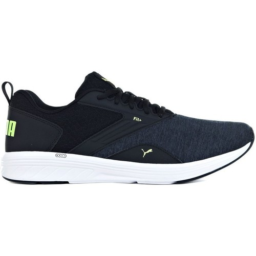 Shoes Men Low top trainers Puma Nrgy Comet Black,Grey,Graphite