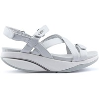 Shoes Women Sandals Mbt KIBURI W GREY