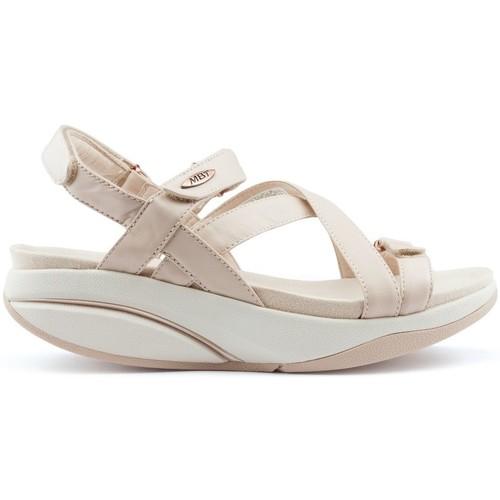 Shoes Women Sandals Mbt KIBURI W PINK