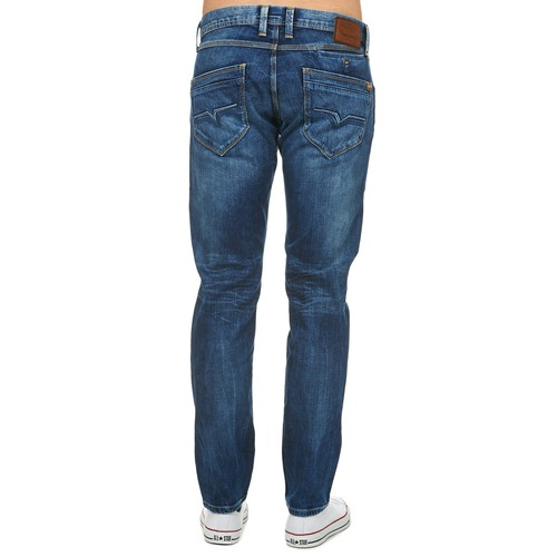 Blue Spike Clear Jeans Pepe Z23 q16Xq4