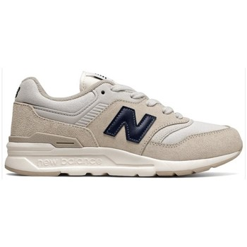 Shoes Children Low top trainers New Balance 997 Beige