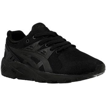 Shoes Men Fitness / Training Asics Gel Kayano Trainer Evo Black