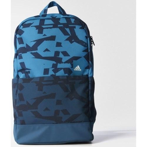 Bags Boy Rucksacks adidas Originals Classic G2 Blue, Navy blue, Turquoise