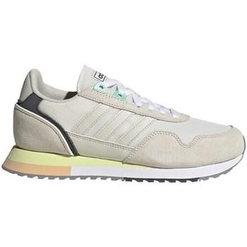 Shoes Women Low top trainers adidas Originals 8K 2020 Beige