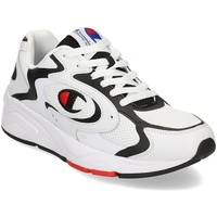Shoes Men Low top trainers Champion Lexington 200 White, Black