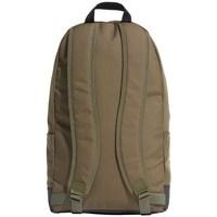 Bags Rucksacks adidas Originals Linear Olive,Brown