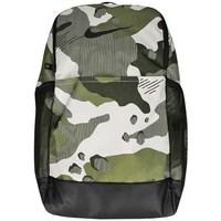 Bags Rucksacks Nike Brasilia Grey,Olive,Graphite