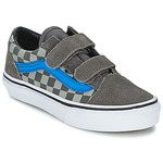 Low top trainers Vans Old Skool V