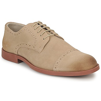 Derby Shoes Casual Attitude BALTOK