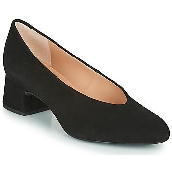 Shoes Women Heels Unisa LOREAL Black