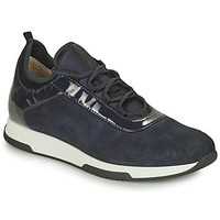 Shoes Women Low top trainers Unisa FONTS Marine