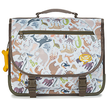 Bags Boy Satchels Stones and Bones LILY Multicolour