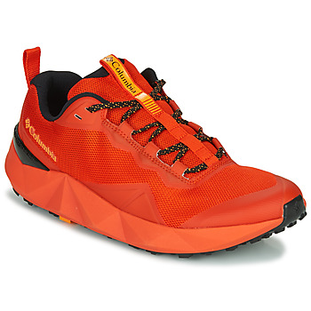Shoes Men Multisport shoes Columbia FACET 15 Orange