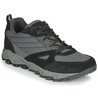 Shoes Men Multisport shoes Columbia IVO TRAIL WATERPROOF Black / Grey