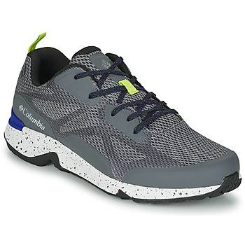 Shoes Men Walking shoes Columbia VITESSE OUTDRY Grey