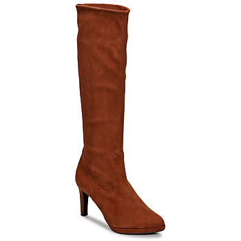 Shoes Women High boots Peter Kaiser PAULINE Brown