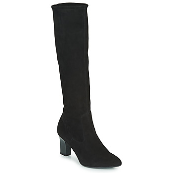 Shoes Women High boots Peter Kaiser MONJA A Black