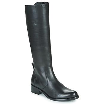 Shoes Women Low top trainers Myma KOALA Black