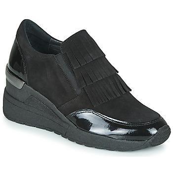 Shoes Women Derby Shoes Myma KALA Black