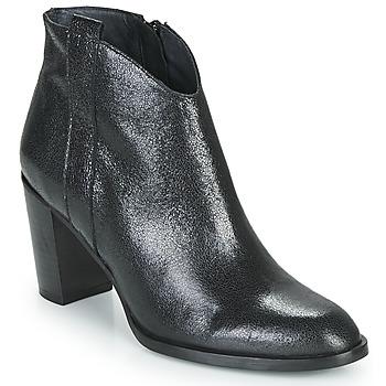 Shoes Women Ankle boots Myma KAIOLA Black