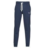 Clothing Men Tracksuit bottoms Champion HEAVY COMBED COTTON Marine