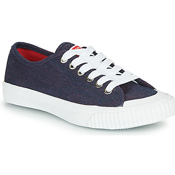 Shoes Women Low top trainers Superdry LOW PRO 2.0 Blue