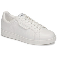 Shoes Men Low top trainers MICHAEL Michael Kors KEATING White