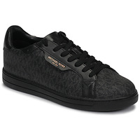 Shoes Men Low top trainers MICHAEL Michael Kors KEATING Black