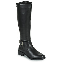 Shoes Women High boots Les Petites Bombes ARINA Black