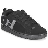 Shoes Men Skate shoes DC Shoes COURT GRAFFIK Black / Grey