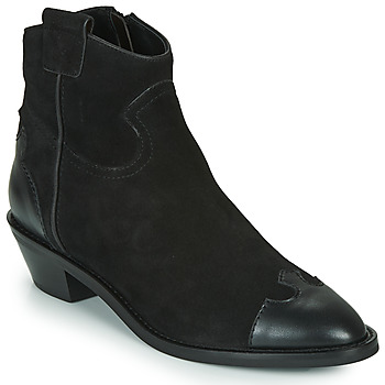 Shoes Women Ankle boots See by Chloé VEND Black