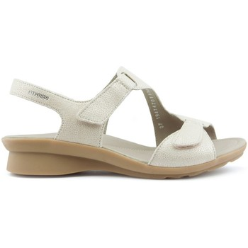 Shoes Women Sandals Mephisto Sandals  PARIS SAVANA BEIGE