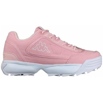 Shoes Women Low top trainers Kappa Rave Sun Pink