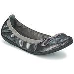 Flat shoes Les P'tites Bombes ELLA METAL
