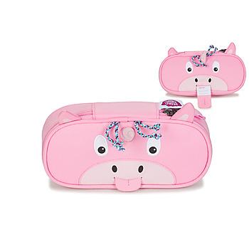 Bags Girl Pouches Affenzahn ULRIKE UNICORN Pink
