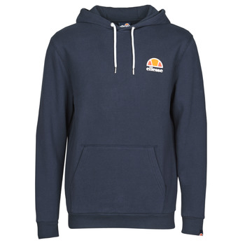 Clothing Men Sweaters Ellesse TOCE Marine