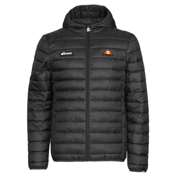 Clothing Men Duffel coats Ellesse LOMBARDY Black