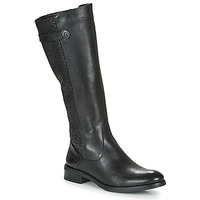 Shoes Women High boots Dorking TIERRA Black